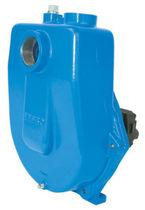 Chemical pump / electric / centrifugal / self-priming