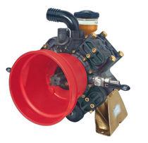 Chemical pump / diaphragm / spray / high-pressure