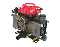 Chemical pump / diaphragm / spray / medium-pressure