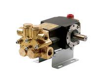 Chemical pump / duplex plunger / transfer