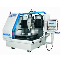 5-axis machining center / vertical / for wood