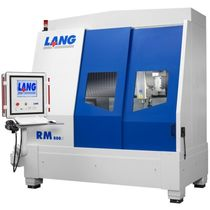 CNC cutting machine / single-head / engraving