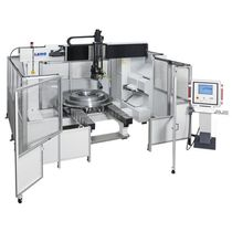 Mechanical engraving machine / 3D
