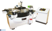 Glass polishing machine / optical / CNC