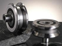 Bearing roller / stainless steel