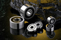 Bearing roller / ball / stainless steel