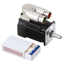DC servomotor / brushless / 48V / 24V