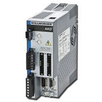 AC servo-drive / 1-axis / programmable