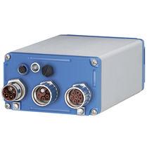 AC servo-amplifier / multi-axis / servo-driven / decentralized