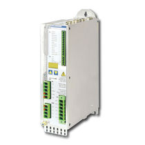 AC servo-amplifier / 1-axis