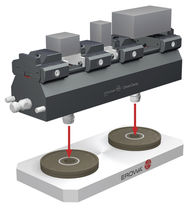 Modular clamping system / workpiece
