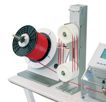 Cable feeding system