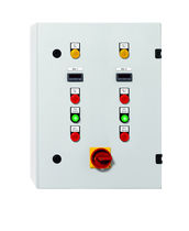 Level monitoring system / position / continuous / Ethernet