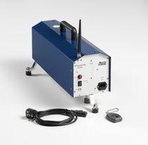 Footfall noise generator