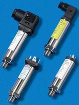 Piezoresistive pressure transmitter / stainless steel