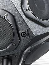 Omnidirectional sound source
