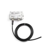 Barometric pressure sensor / silicon