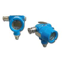 Relative pressure transmitter / silicon / piezoresistive / digital