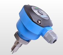 Thermal dispersion flow switch / for gas / for liquids / compact