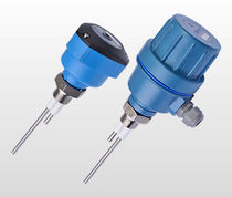 Conductive level switch / for liquids / multi-point / stainless steel