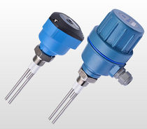 Conductive level switch / for liquids / stainless steel / IP65