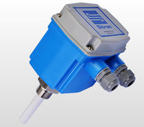 Capacitive level switch / for solids / for liquids / stainless steel