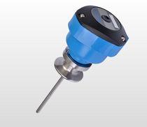 RTD temperature sensor / Pt100 / flexible / stainless steel