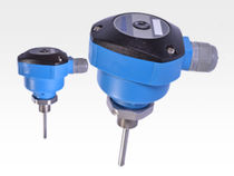 2-wire temperature transmitter / Pt100 / 4-20 mA / HART