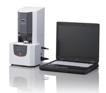Visible spectrophotometer / UV / benchtop / for molecular and cellular biology