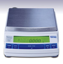 Precision scales / with LCD display