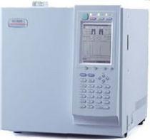 Gas chromatograph / FID / laboratory / capillary