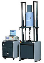 Fatigue testing machine / servo-electric