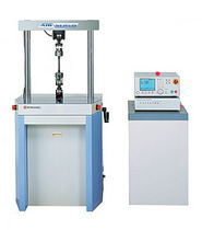 Fatigue testing machine / servo-pneumatic