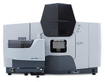 Absorption spectrometer / atomic absorption / laboratory
