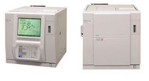 Carbon analyzer / gas / spectrum / benchtop