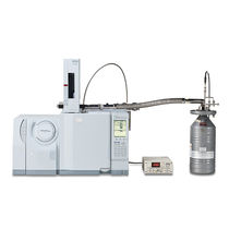 Benchtop data acquisition system / for chromatographs