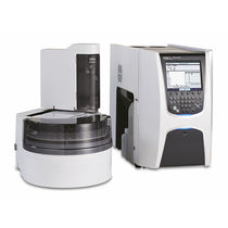 Combustion analyzer / carbon / water / benchtop