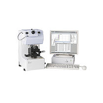 Compression testing machine / electromechanical