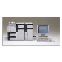 High-performance liquid chromatograph / photodiode array / PDA / laboratory