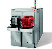 Fluorescence spectrometer / multi-channel / wavelength dispersive X-ray fluorescence / process