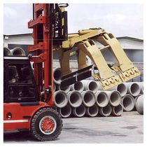 Industrial materials handling system