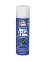 Cleaning spray / brake
