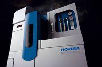 Oxygen analyzer / nitrogen / hydrogen / organic matter