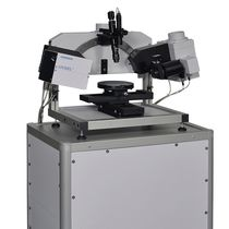 Spectroscopic ellipsometer