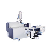 Raman spectrometer / laboratory