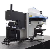 Raman spectrometer / micro-spectroscopy