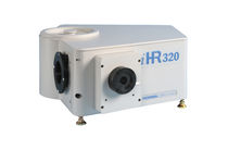 Optical spectrometer / CCD / fiber optic / process