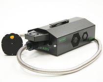 Lamp light source / UV / compact / forensic