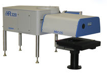 Optical mini spectrometer / for microscopy