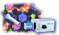 Cathodoluminescence spectroscopy system